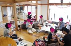 「マンガ・アニメ好きママ会」in mamasky house 開催レポ