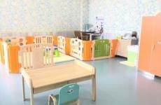 富山市で保育園をお探しのママに!「さくらキッズステーション」が0歳児3名募集!