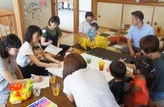 「ママ保育士交流会vol.3」in mamasky house開催レポート