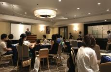【開催レポ】転勤家族と知事との意見交換会&ます寿司食べ比べ会