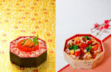 ひな祭りに♪鮮やかな贅沢「ちらし寿司」で祝いの席に彩りを♡