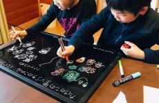 【6月末まで】こども絵画教室&アートセラピー「れぷれ」でmamasky限定キャンペーン開催