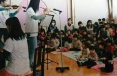 【無料体験開催】生演奏付き♪0歳からの習い事「スズキ・メソード」で子どもの感性を育てよう