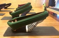 【10月オススメメニュー】子連れOK!「産後加圧トレーニング&骨盤体操 」で体力回復&美スタイル!
