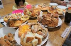 富山の人気パン屋が分かる!「パン好き持ち寄りママ会Vol.4」開催レポ