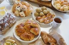 「パン好き持ち寄りママ会」in mamasky house開催レポ