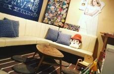 『cafe&bar AREA1』から嬉しいお知らせが届きました♡