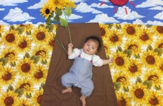 【8/24(金)・8/26(日)開催】無料赤ちゃん撮影会&ひよひよマーケット5に出かけよう!