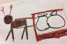 【年長~小学生対象】子どもだけの 「クリスマス会を開催しよう♪」 ワークショップ・Vol2