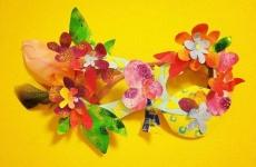 【8/21(水)開催】でこりんの図工教室「ごきげんメガネ作り」で夏の思い出作り♡