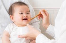 【11/19(月)開催】ママ管理栄養士による離乳食教室
