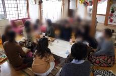 【1/22(火)mamasky houseにて開催】情報交換しよう♪富山県外出身ママ交流会