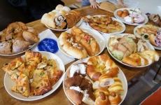 富山の人気パン屋が分かる!「パン好き持ち寄りママ会Vol.2」開催レポ