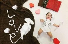 【2/12(日)開催】「ひよひよ日和」主催!赤ちゃんアートイベント開催