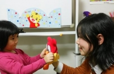 『BE studio 稲積教室』にて、英語教室 早期入会キャンペーン実施中♪