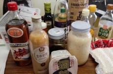【10/15開催】旭麻里子の富山の小さな糀料理教室