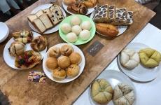 富山の人気パン屋が分かる!「パン好き持ち寄りママ会Vol.17」開催レポ