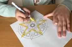 【4/15(日)開催】アートで感情を知る!ママ向けのアートセラピー教室のお知らせ