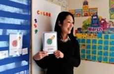 【4月末まで】富山市羽根にオープンしたキッズ英語教室で、月会費・入会金が今だけお得♪
