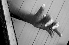 【5/12(土)開催】生の音楽に触れよう♪親子で聞ける「ハープ」の演奏会