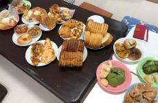 富山の人気パン屋が分かる!「パン好き持ち寄りママ会Vol.19」開催レポ