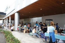 「親子garden2017」 開催レポ