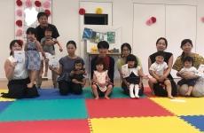 【9/5(木)・9/19(木)開催】無料体験会♪「スズキ・メソード」で聴いて遊んで子どもの感性を育てよう!