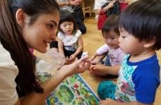 【7/21(土)開催】参加費無料!英語保育園の子育てサロンに遊びに行こう♪