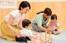 親子教室「ベビーパーク」を丸々体験できる、無料親子イベント開催!