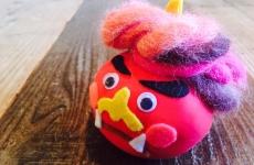 【1/14(日)開催】鬼も笑う♡楽しい「風船人形作り」イベント
