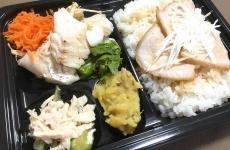 【3月・4月販売日】mamaskyhouseで!栄養満点♡「お弁当」&「テイクアウトデリ」販売スタート!