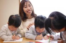 【11/9(土)mamasky houseにて】親子の色育教室「色育」ってなぁに?親子で体験してみよう!