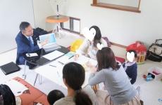 【5/9(水)mamasky houseにて】参加費無料&ケーキ付♡「ママのためのマネーセミナーVol.15」開催!