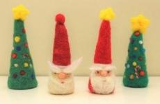 【12/9(日)開催】毎年恒例♪クリスマス&お正月『冬のお役立ち体験会2018』
