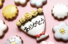 黒部で人気のアイシングクッキー屋さん「ままごころ」の3月・4月情報