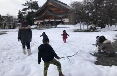【12/25(火)~12/28(金)開催】フリースピリットで冬季年末特別レッスン!