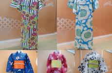 レンタル&着付けで2,700円はお得すぎ♡この夏!カワイイ浴衣を着てお出かけしよう!