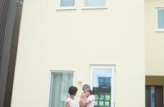 【新築住宅に潜入】店舗併設「渋谷さん宅」を徹底調査したら、心地よく快適すぎる家だった!