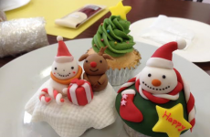 第7回mamaskyママ会(デコカップケーキ作り)開催後記