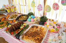 【mamasky party】イースターパーティー開催レポ