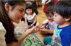 【3月4月説明会実施】5月富山市で、インターナショナル保育園開園!!
