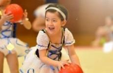 【11/16(土)・18(月)開催】新体操を気軽に体験できるチャンス!11月無料体験会のおしらせ★