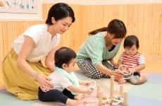 満席【8/19(月)mamaskyhouseにて】平均IQ140以上!?「Baby Park 親子体験イベント」開催!!