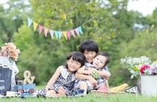 【6/9(日)開催】大人気!Little joy『森の撮影会』やります♡