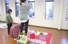 年賀状フォト♡ママは我が家のフォトグラファー|mamalist labo開催レポート