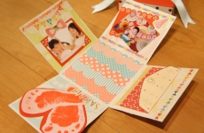 満席御礼!【2/1(水)&2/3(金)】バレンタイン前のアンコール開催!「サプライズBOXを作ろう!」