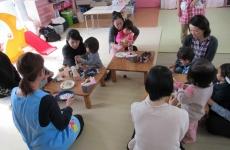 【12月開催】呉西方面のママ必見♡親と子のふれあい広場に参加しよう!