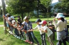 【6/1(土)開催】自然体験教育のプロに学ぶ!子どもの心と体と頭脳を鍛える「森育」ワークショップ