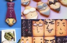 黒部で人気のアイシングクッキー屋さん「ままごころ」の6月販売スケジュール&イベント情報