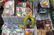 プレゼントや手土産にピッタリ!上市のカミールで可愛いアイシングクッキー発見!
